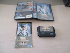 Covers Sword of Sodan megadrive_pal