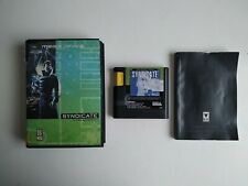 Covers Syndicate megadrive_pal