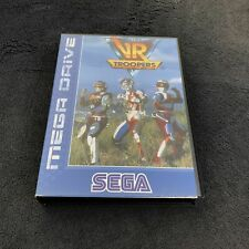 Covers VR Troopers megadrive_pal