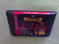 Covers WWF Royal Rumble megadrive_pal