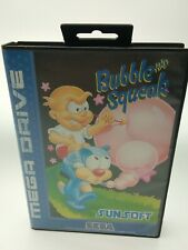 Covers Bubble and Squeak megadrive_pal
