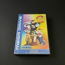 Covers Adventures of Mighty Max megadrive_pal