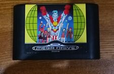 Covers Captain Planet and the Planeteers megadrive_pal
