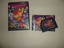 Covers Cosmic Spacehead megadrive_pal