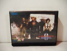 Covers The King of Fighters 2000 neogeo