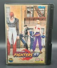 Covers The King of Fighters
