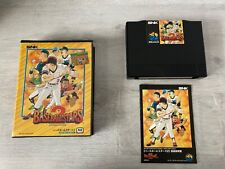 Covers Baseball Stars 2 neogeo