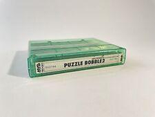 Covers Puzzle Bobble 2 neogeo