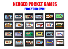 Covers Picture Puzzle neogeopocket