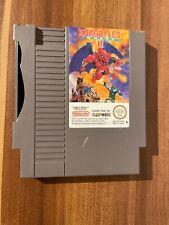 Covers Gargoyles Quest II  nes