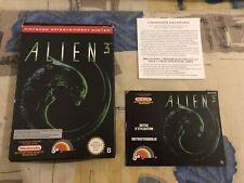 Covers Alien 3  nes