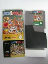 Covers Arch Rivals : A Basket Brawl nes