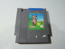 Covers NES Open Tournament golf nes