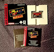 Covers Pac-Man nes