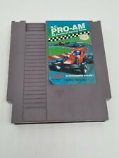 Covers RC Pro-Am nes