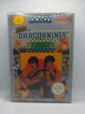 Covers Bad Dudes vs. Dragon Ninja nes