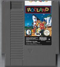 Covers Rodland nes
