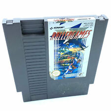 Covers Rollergames nes