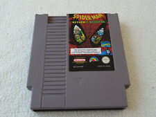 Covers Spiderman : Return of the Sinister Six nes