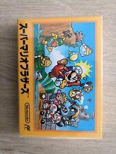 Covers Super Mario Bros. nes