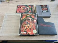 Covers Swords and Serpents nes