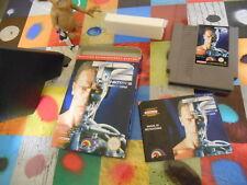 Covers Terminator 2 Judgement Day nes