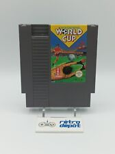 Covers World Cup nes