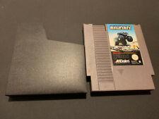 Covers Bigfoot nes