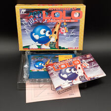 Covers Adventures of Lolo  nes