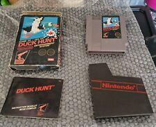 Covers Duck Hunt  nes