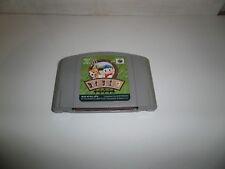 Covers Harvest Moon 64 nintendo64