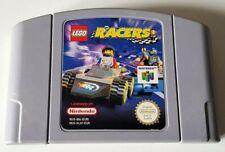 Covers Lego Racers nintendo64