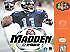 Covers Madden NFL 2002 nintendo64