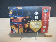 Covers Mike Piazza