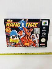 Covers NBA Hangtime nintendo64