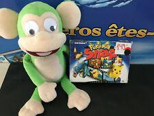 Covers Pokemon Snap nintendo64
