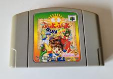 Covers Puyo Puyo Sun 64 nintendo64