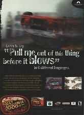 Covers Rally Challenge 2000 nintendo64