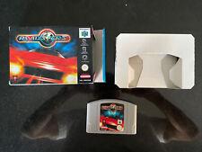 Covers Roadsters nintendo64
