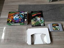 Covers Space Station Silicon Valley nintendo64