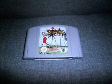 Covers Waialae Country Club: True Golf Classics nintendo64
