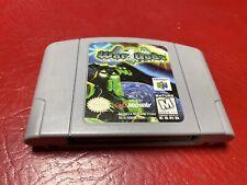 Covers War Gods nintendo64