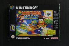 Covers Diddy Kong Racing nintendo64