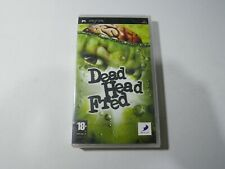 Covers Dead Head Fred psp