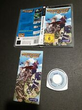 Covers Adventures to Go! psp