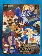 Covers Disgaea: Afternoon of Darkness psp