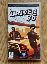 Covers Driver 76 psp