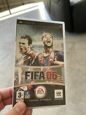 Covers FIFA 06 psp