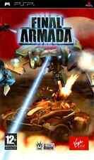 Covers Final Armada psp