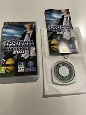 Covers Football Manager Handheld psp